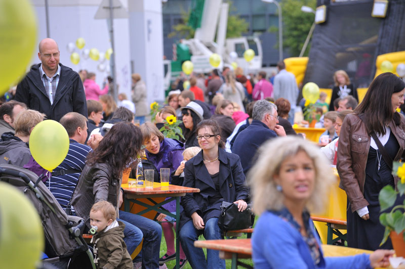 GENIALE Tage in Bielefeld